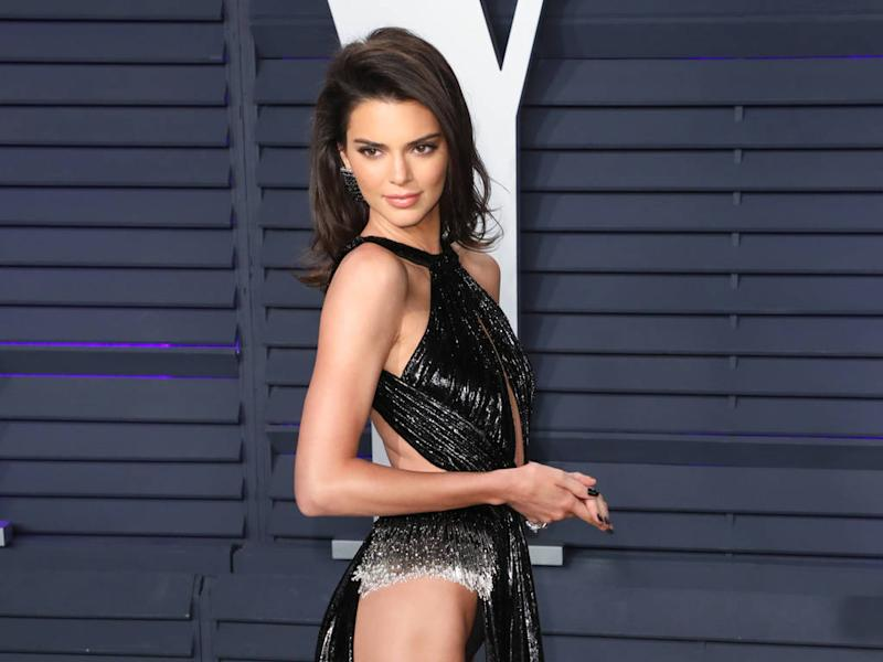 Kendall Jenner credits mother Kris Jenner for teaching her about business