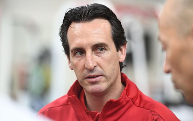 "Unai Emery has received an early boost to his Arsenal career after majority shareholder Stan Kroenke agreed to release an extra £20million in transfer funds. Arsenal had set a £50m restriction on their transfer budget, discounting money made on sales, but Telegraph Sport understands that figure has now increased to around £70m. It is understood that Kroenke himself gave the green light to provide Emery with a bigger budget than initially expected in a bid to help Arsenal's new head coach as much as possible. Arsenal will still need to bring significant money in through sales to be able to compete with their rivals in this summer's transfer market, but the extra cash has been welcomed by Emery. Head of recruitment Sven Mislintat will work closely with Emery on transfers under Arsenal's new set-up and the pair have already started to identify targets. Unai Emery is known to be an admirer of Roma midfielder Lorenzo Pellegrini Credit: Getty Images Roma midfielder Lorenzo Pellegrini, whose contract contains a £26m release clause, is admired by Emery along with Sampdoria's Dennis Praet, who has been strongly linked with Juventus. Freiburg defender Caglar Soyuncu had been targeted by Mislinat and Arsenal before Emery's appointment, as was Bayer Leverkusen goalkeeper Bernd Leno. Emery claimed he only intends to make small changes to his squad before the start of next season, but Arsenal particularly want to strengthen their defence and midfield. The former Paris Saint-Germain and Sevilla manager has also promised to use Arsenal's young players and, according to chief executive Ivan Gazidis, Emery is already a fan of Ainsley Maitland-Niles. ""What was really impressive was when you scratched the surface to go deeper and deeper and deeper,"" said Gazidis. ""If we were speaking about one of our young players, if we targeted Ainsley Maitland-Niles for example, Unai knows Ainsley. Ainsley Maitland-Niles has particularly impressed Arsenal's new head coach Credit: Reuters ""He's watched him, he's familiar with his patterns of play, his capabilities, he's very excited about his potential and was able to talk about how excited he was to work with Ainsley, to develop him as a player. ""Very specifically, when you asked the follow-up question and the follow-up question and the follow-up question, you'd get more and more depth about how exactly he would do that, exactly how him and his team would work with an individual player to develop them into the best player they can possibly be and also within the team dynamic. ""There are a lot of platitudes in the game of football, a lot, and people can speak at a surface level very easily to sound confident and impressive. ""What's impressive to me is when you scratch through that and you get deeply involved in what exactly they mean."""