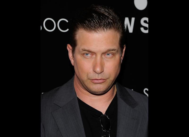 """FILE - In this Monday, April 16, 2012 file photo, actor Stephen Baldwin attends the premiere of """"Safe"""" hosted by Lionsgate, The Cinema Society and TW Steel at Chelsea Cinemas in New York. Baldwin will avoid prison and get up to five years to pay back taxes of about $350,000, his lawyer said Monday, March 11, 2013. Baldwin is accused of not paying New York state income taxes from 2008 to 2010. (AP Photo/Evan Agostini, File)"""