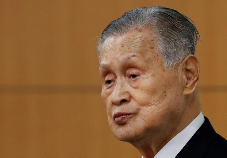 Tokyo 2020 president Yoshiro Mori has apologised for his comments