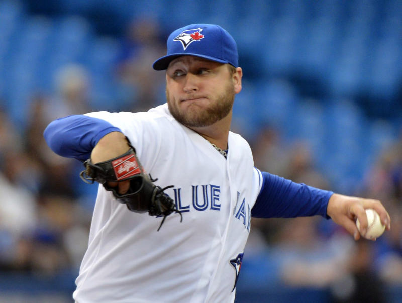 More misses opportunities for Sox in loss to Jays