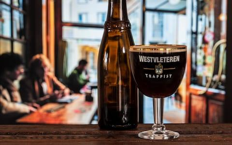 Westvleteren 12 has been voted the best beer in the world on several occassions.  - Credit: Arterra /Universal Images Group Editorial