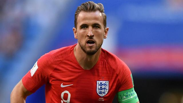 While the Three Lions have made five changes to the team that lost to Croatia, Belgium boss Roberto Martinez has gone for a full strength attack