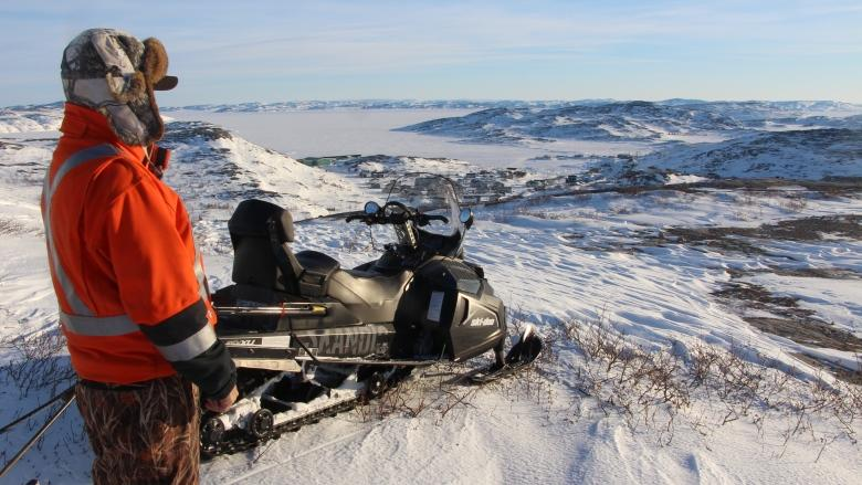 Tradition Snatched Away Labrador Inuit Struggle With Caribou Hunting Ban