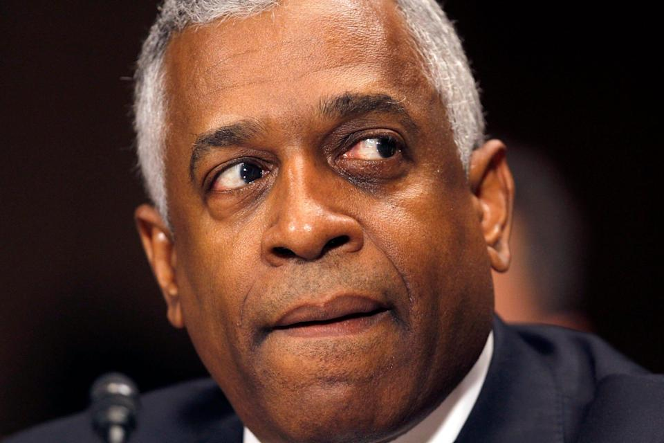 B. Todd Jones served as the ATF's last Senate-confirmed leader before resigning in 2015.