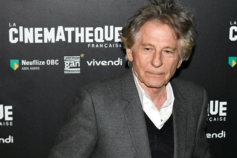 Roman Polanski sues Academy Awards organisation asking it to reinstate his membership