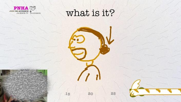 Drawful 2 has been likened to a juiced-up version of PictionaryJackbox Games