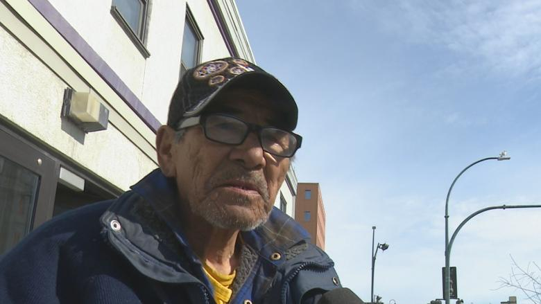 'They punch you': Homeless people say security at Yellowknife mall abusive