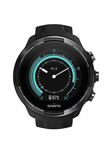 "<p><strong>SUUNTO</strong></p><p>amazon.com</p><p><strong>599.00</strong></p><p><a href=""https://www.amazon.com/dp/B07K2YDX1D?tag=syn-yahoo-20&ascsubtag=%5Bartid%7C2140.g.33448670%5Bsrc%7Cyahoo-us"" rel=""nofollow noopener"" target=""_blank"" data-ylk=""slk:Shop Now"" class=""link rapid-noclick-resp"">Shop Now</a></p><p>The trickiest thing about getting a new piece of fitness tech is learning what the heck all the buttons do (just me?). But with its intuitive touch-screen, that's a non-issue for the Suunto 9 Baro. </p><p>Don't worry, though, winter hikers: Buttons on the side also help you navigate, so you don't have to ditch your mittens to check in on your stats while trekking in the cold.<br></p><p>In addition to being equipped with a GPS, altimeter, barometer, thermometer, compass, and heart rate monitor, the 9 Baro also allows you to download routes right onto your watch using the Suunto Movescount app. This way, you can leave your maps at home and let your wrist lead you to the views (and all the way back to your car).</p>"