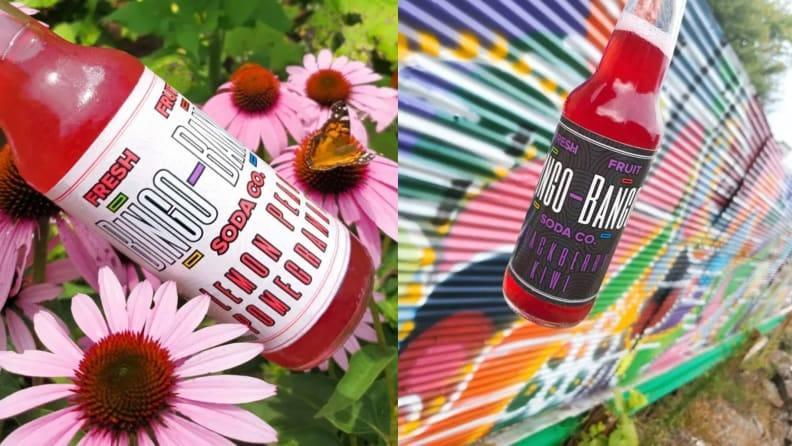 Red soda is a must for your Juneteenth celebration.