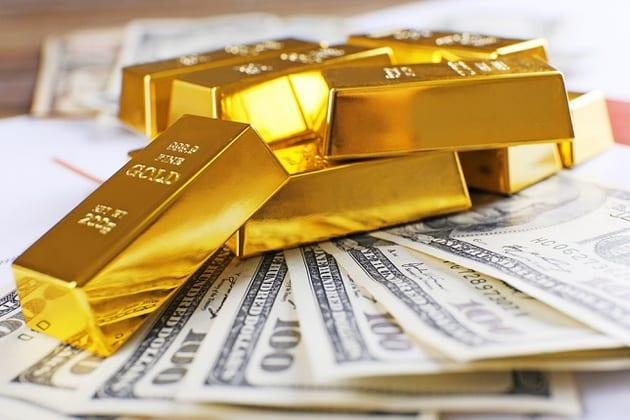 Gold Price Prediction – Prices Drop but Hold Support Following Strong Jobless Claims