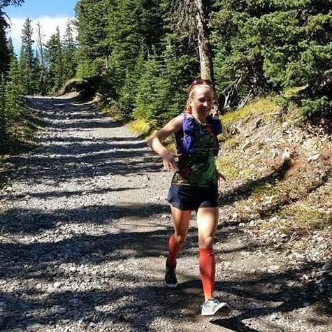 <p>Running gives me my identity, keeps me sane, and gives me something to be passionate about. It is also my time. I love and enjoy my work and my family, but they all involve a lot of giving of myself. I need something to recharge, and that is why I run. </p><p><i>—Terry Toffelmire, 40, Calgary, Canada. Five-time marathon finisher.</i></p>