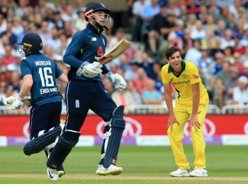 Alex Hales still thinks of himself as being on the fringes of the England one-day international team, even after a hundred that set-up a record-breaking win over world champions Australia