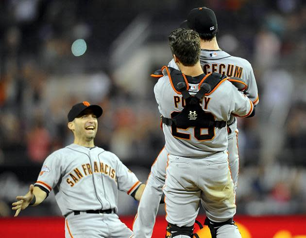 'The Freak' returns! Tim Lincecum throws no-hitter against Padres