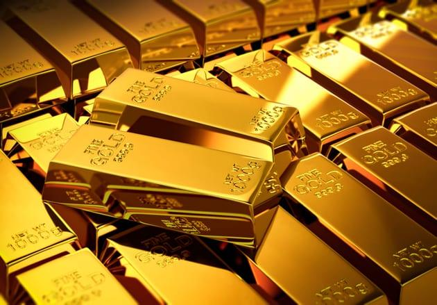 Gold Price Prediction – Gold Whipsaws But Momentum Remains Positive