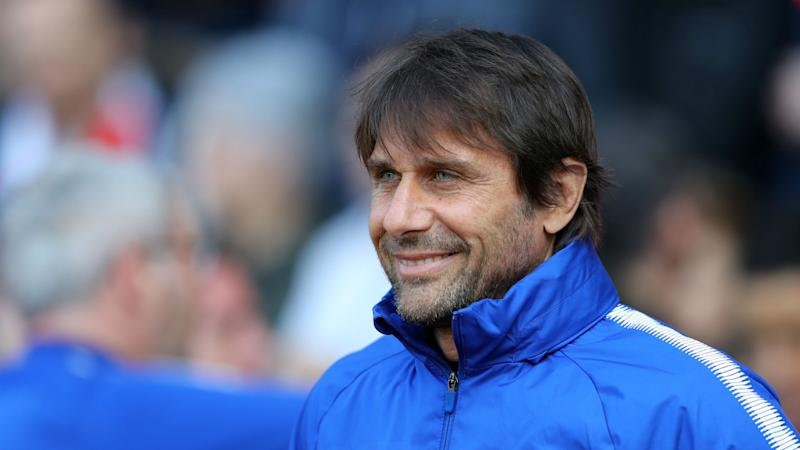Conte slams first-half display but salutes Chelsea reaction