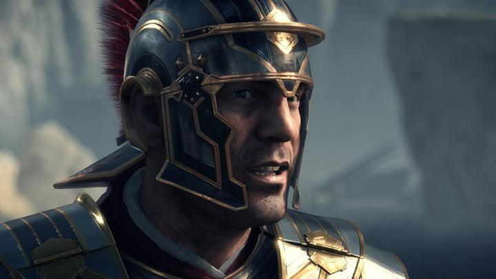 Ryse screenshot