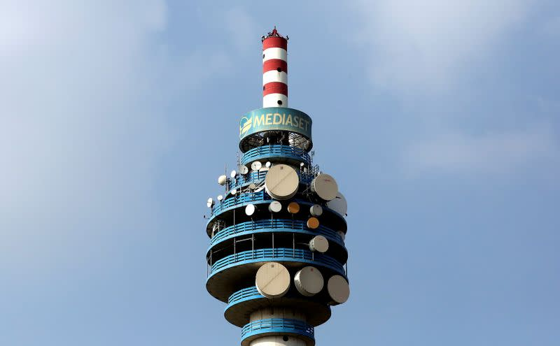 Mediaset set to win more time to complete merger of Italy, Spain units - sources