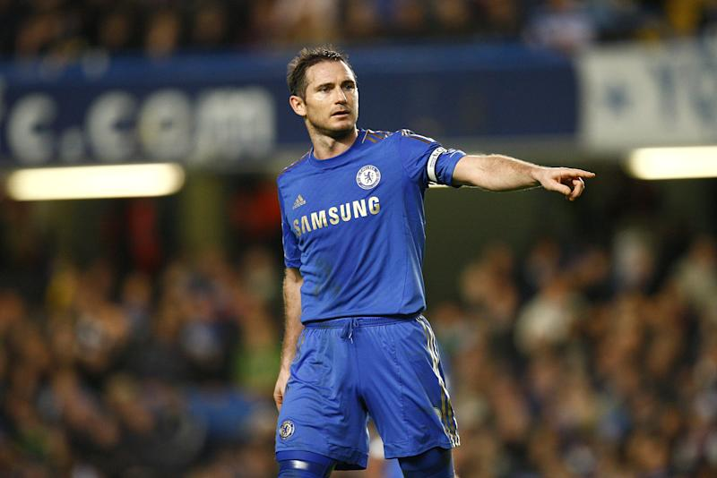 Frank Lampard, Chelsea (Photo by Sean Dempsey/PA Images via Getty Images)
