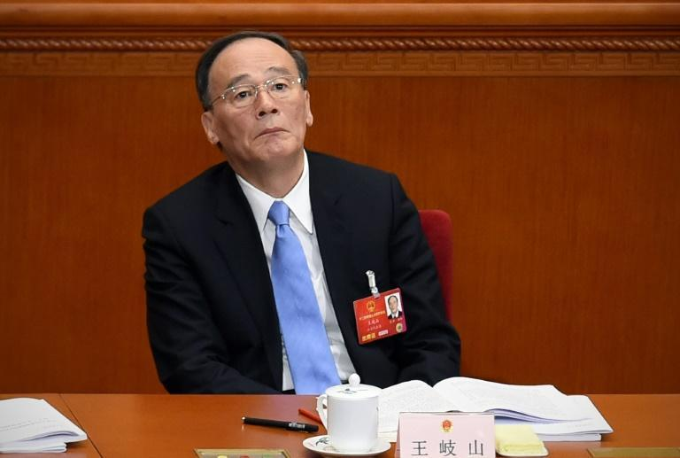 The CCDI is headed by Wang Qishan, widely considered to be Xi's top lieutenant