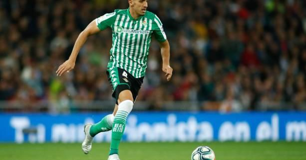 Foot - Transferts - Transferts : le Marocain Zouhair Feddal quitte le Betis pour le Sporting Portugal