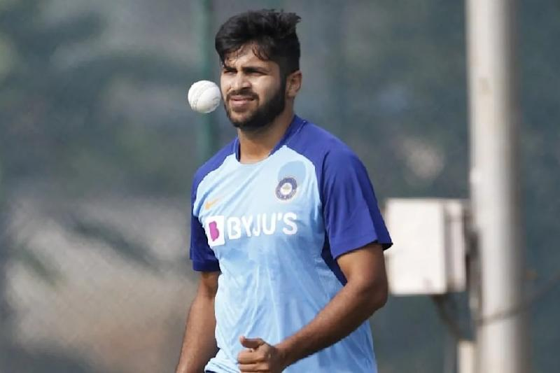 Shardul Thakur Shouldn't Have Resumed Outdoor Training Without Permission: Unamed BCCI Official