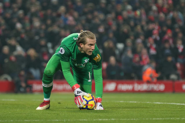 Jurgen Klopp has finally fixed Liverpool's defensive errors as Loris Karius and co answer critics