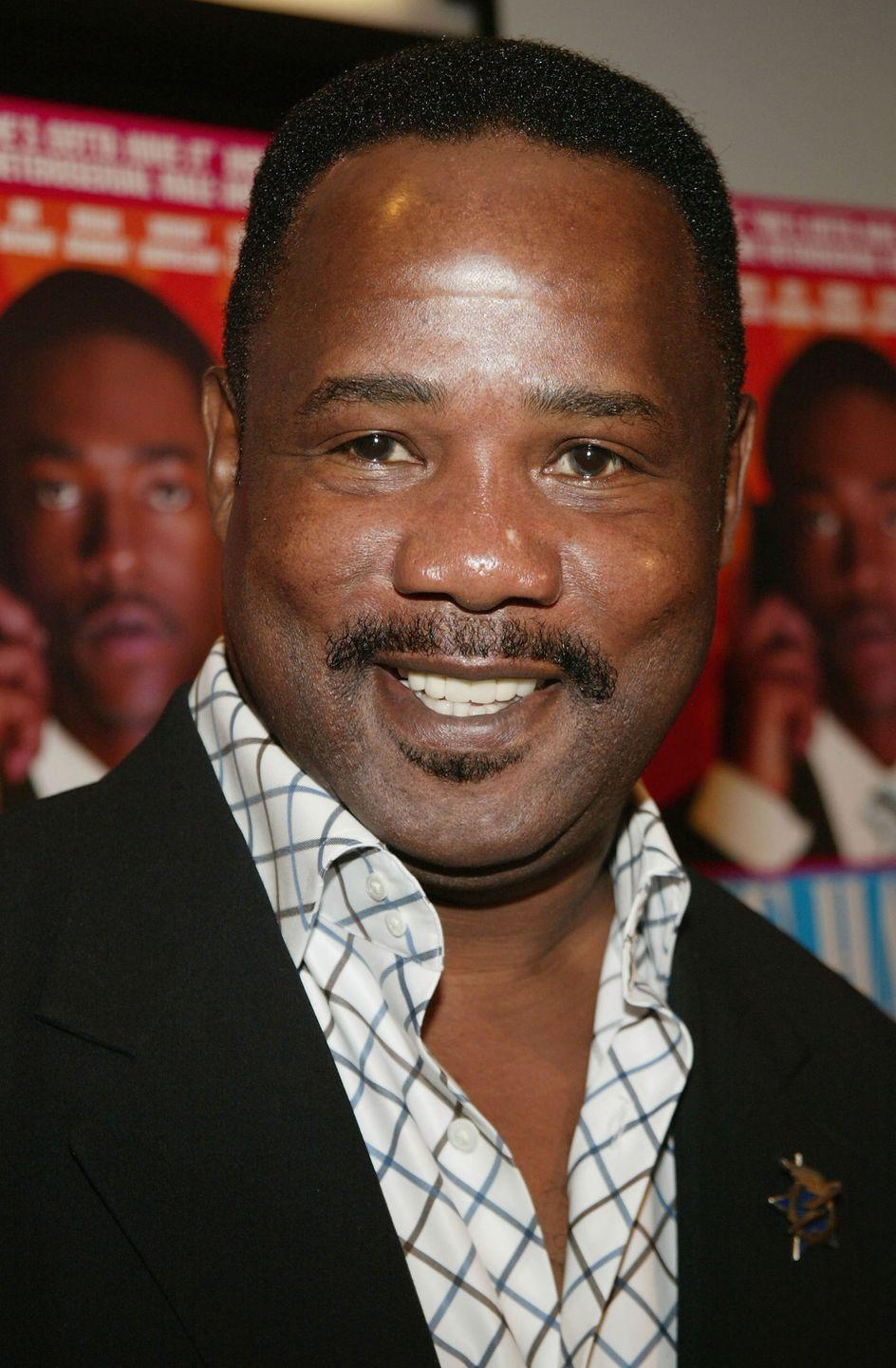 """<p>Whitlock had a lengthy career before landing the role of Senator Clay Davis, which became a fan favorite, mostly because of his iconic catchphrase: """"<a href=""""https://www.youtube.com/watch?v=l1dnqKGuezo"""" rel=""""nofollow noopener"""" target=""""_blank"""" data-ylk=""""slk:Sheeee-it"""" class=""""link rapid-noclick-resp"""">Sheeee-it</a>.""""</p><p>""""I didn't find out until later that the guy was based on a politician down in Baltimore,"""" he told <em><a href=""""https://www.maxim.com/entertainment/maxim-interrogates-makers-and-stars-wire"""" rel=""""nofollow noopener"""" target=""""_blank"""" data-ylk=""""slk:Maxim"""" class=""""link rapid-noclick-resp"""">Maxim</a></em>. """"But when it comes to politicians with the swagger of a Clay Davis, there's a lot of guys out there you could base a character on. There were some people that just despised me, and then there were some people that just couldn't get enough of the character.""""</p>"""