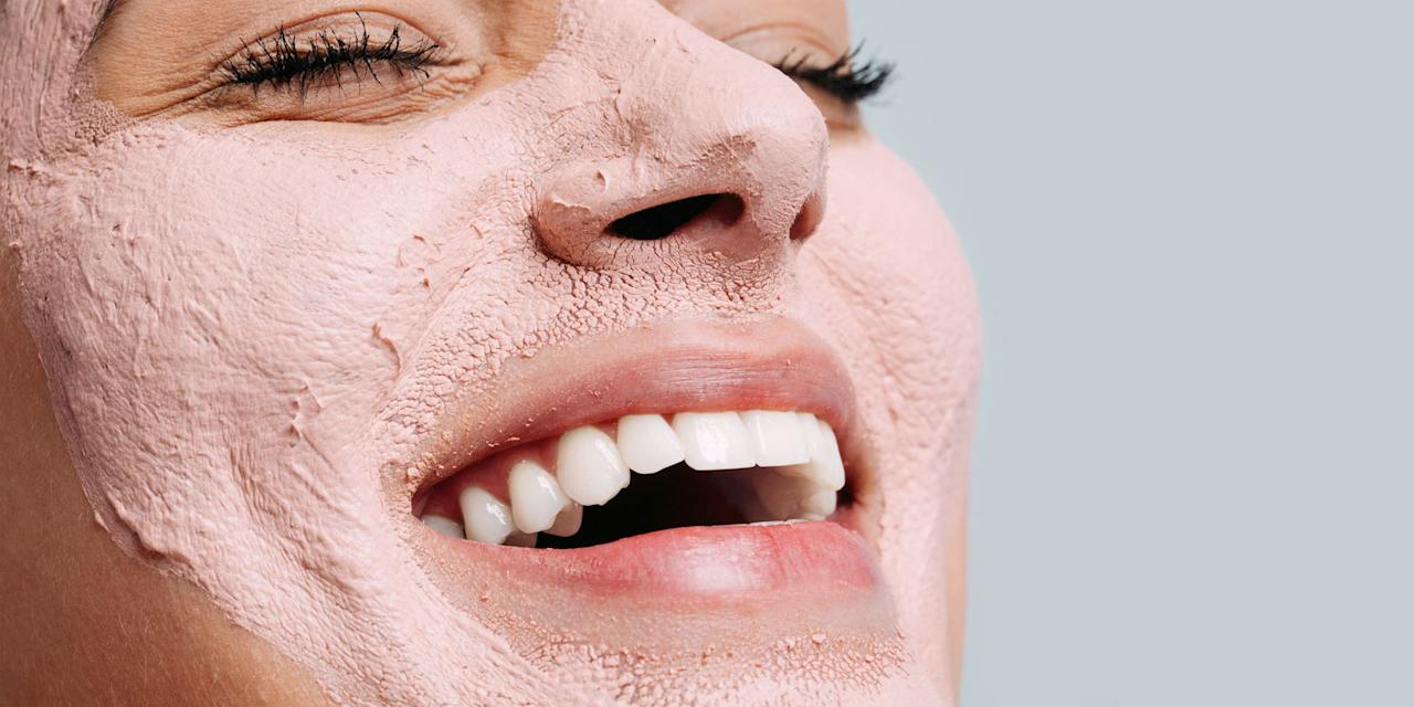"""<p>Think of face masks like <a href=""""https://www.cosmopolitan.com/style-beauty/beauty/a24894704/hair-growth-vitamins-supplements-tablets/"""" target=""""_blank"""">hair supplements</a>. Are they super popular right now? Yup. Does your life/skin depend on them? Nope. Listen, face masks aren't going to transform your face (only <a href=""""https://www.cosmopolitan.com/style-beauty/beauty/g25837230/retinol-face-cream/"""" target=""""_blank"""">retinol</a> and SPF will do that), BUT that doesn't mean they don't have benefits, like boosting your existing <a href=""""https://www.cosmopolitan.com/style-beauty/beauty/a25372431/what-order-to-apply-skincare-products/"""" target=""""_blank"""">skincare routine</a>, feeling relaxing, and being just straight-up fun to use. So, if any of those things sound appealing to you (duh), go ahead and check out these 15 best face masks—<strong>there's an option for every skin type, including dry, sensitive, oily, acne-prone, and more.</strong></p>"""