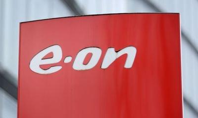 Energy firm E.On to axe hundreds of jobs in the UK