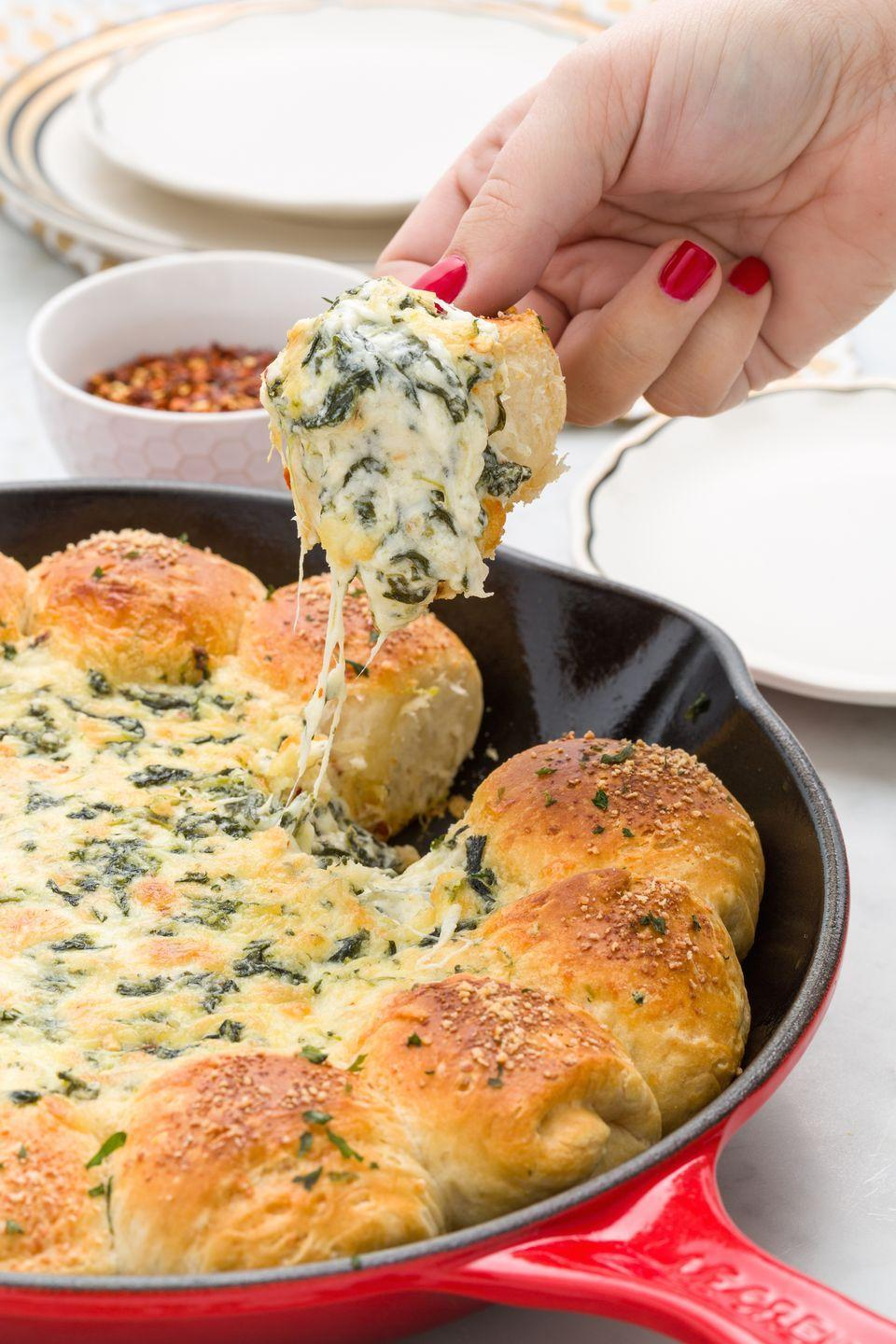 "<p>Everyone will be going in for seconds.</p><p>Get the recipe from <a href=""https://www.delish.com/cooking/recipe-ideas/recipes/a45181/baked-biscuit-wreath-dip-recipe/"" rel=""nofollow noopener"" target=""_blank"" data-ylk=""slk:Delish"" class=""link rapid-noclick-resp"">Delish</a>.</p>"