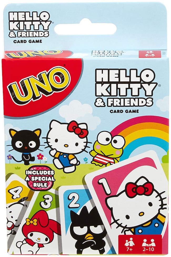 becda0784f2 Hello Kitty Toys   Clothes That Will Thrill  80s Kids at Heart