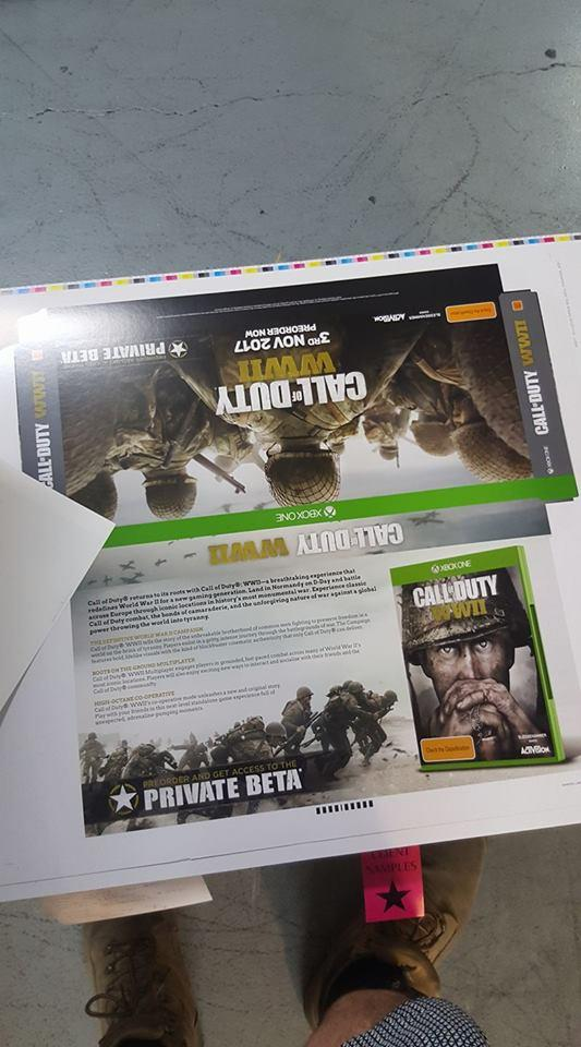 Photo credit: Activision