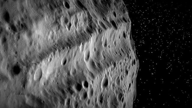 Another asteroid is hurtling toward Earth, but astronomers say it'll miss us