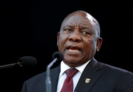 Ramaphosa asks court to seal certain documents in legal battle