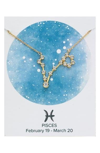 <p>This <span>Sterling Forever Constellation Necklace</span> ($69) is such a thoughtful gift.</p>