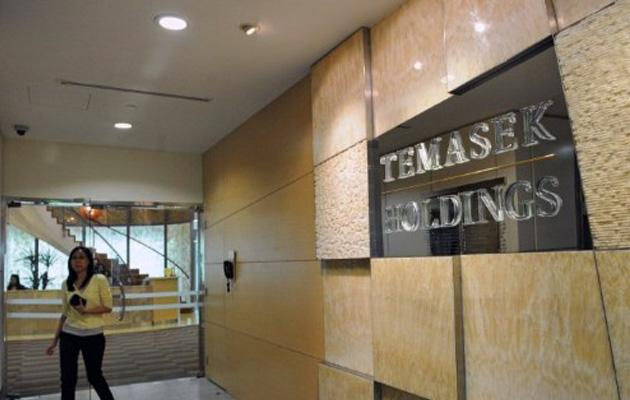 Temasek Holdings clarifies the '$8 billion administrative expenses' raised by the National Solidarity Party. (AFP file photo)