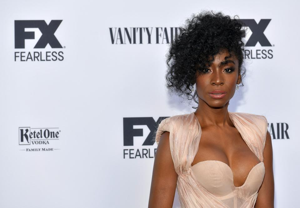 "<h1 class=""title"">Vanity Fair And FX's Annual Primetime Emmy Nominations Party</h1><cite class=""credit"">Getty Images</cite>"