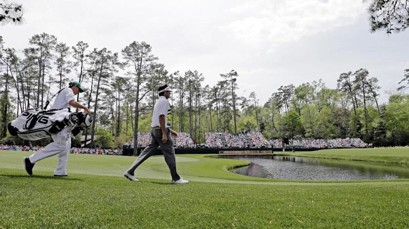 Column: Bubba finds his own way to the top