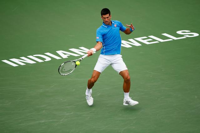 TSN takes over from Sportsnet for ATP Tour 1000 and 500 tennis coverage