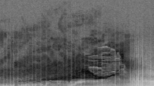 Baltic Mystery: Disc-Shaped Object on Sonar as Large as 747