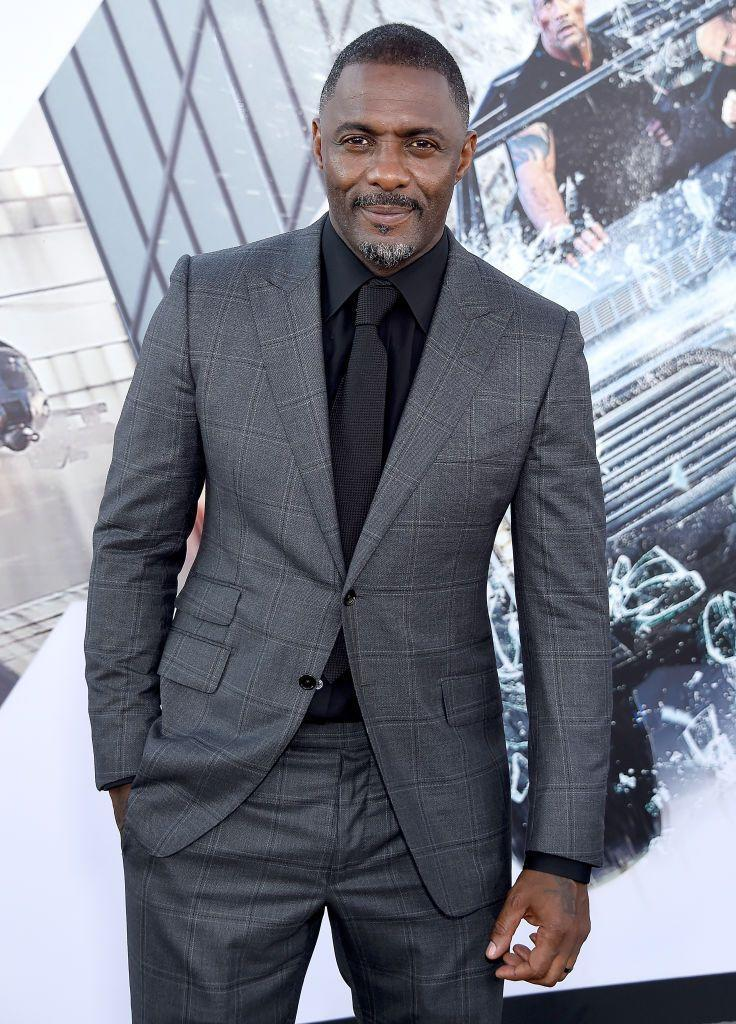 <p>If you ever doubted that Virgos are sexy, let Idris Elba prove you wrong.</p>
