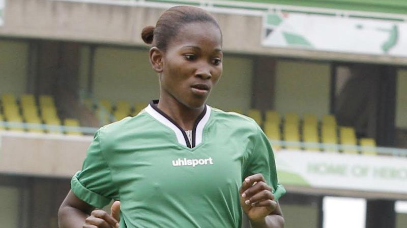 Esse Akida axed as Harambee Starlets name squad for the 2020 Olympic qualifiers