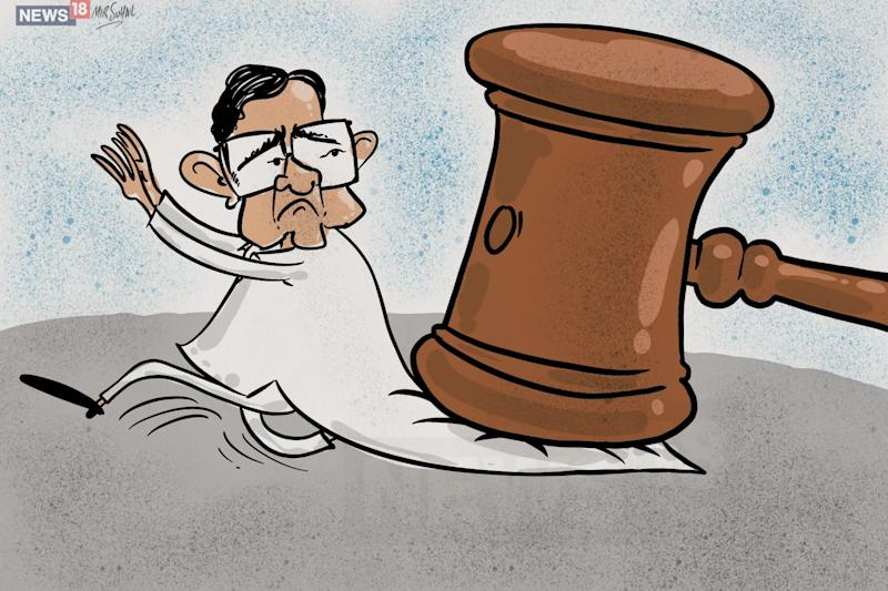 Between Verdict & Petition, There's Another Order: Why Chidambaram's Hopes May Be Dashed in SC