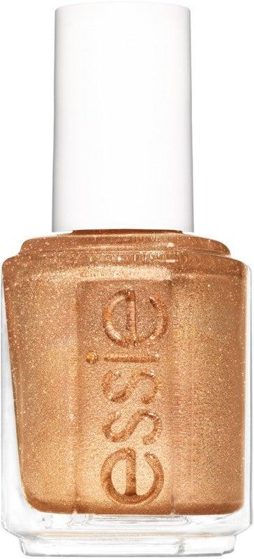 "<h3>Golden Bronze<br></h3> <br>Like a dewy body-bronzing oil in nail polish form, <a href=""https://www.refinery29.com/en-us/2020/05/9804878/essie-summer-nail-polish-collection-bright-colors-2020"" rel=""nofollow noopener"" target=""_blank"" data-ylk=""slk:Essie's brand-new"" class=""link rapid-noclick-resp"">Essie's brand-new</a> metallic gold shade is faintly shimmery and sun-kissed. It's almost like the perfect airbrushed <a href=""https://www.refinery29.com/en-us/spray-tan-tips"" rel=""nofollow noopener"" target=""_blank"" data-ylk=""slk:spray tan"" class=""link rapid-noclick-resp"">spray tan</a> for your nails — minus the telltale color rub-off on the collar of your white T-shirt.<br><br><strong>Essie</strong> mosaic on down, $, available at <a href=""https://go.skimresources.com/?id=30283X879131&url=https%3A%2F%2Fwww.ulta.com%2Fulta%2Fbrowse%2FproductDetail.jsp%3FproductId%3Dpimprod2015704%26sku%3D2563388"" rel=""nofollow noopener"" target=""_blank"" data-ylk=""slk:Ulta Beauty"" class=""link rapid-noclick-resp"">Ulta Beauty</a><br>"
