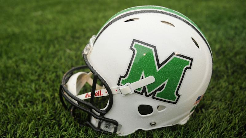 Marshall DT Larry Aaron passes away after complications from gunshot wound