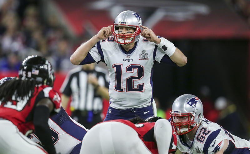 Did #12 Tom Brady Just Pay Millions Extra for a 12th Floor Apartment?