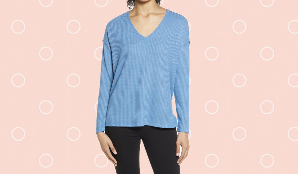 How sweet is this robin's egg blue? (Photo: Nordstrom)