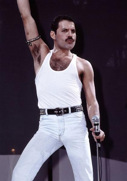 Freddie Mercury's Legendary Live Aid Performance: What 'Bohemian Rhapsody' Got Right and Wrong