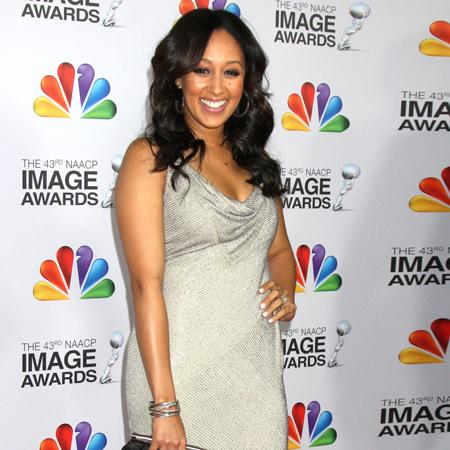 Tamera Mowry-Housley expecting a boy